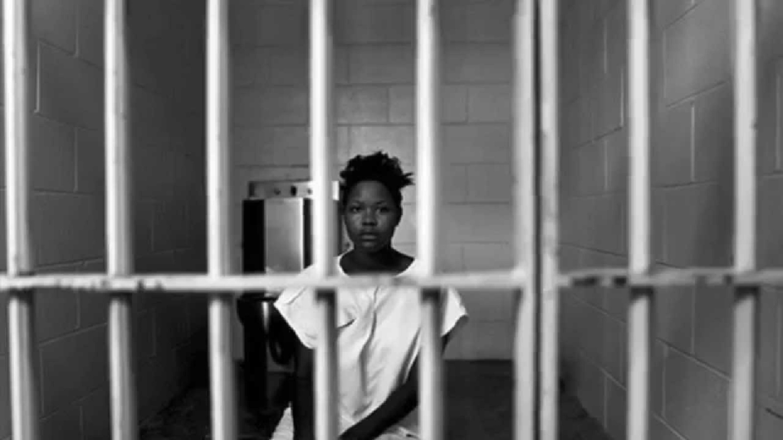 More Incarcerated Women Report Mental Health Problems