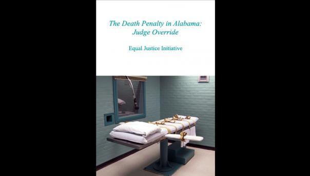 Judge Override   Equal Justice Initiative
