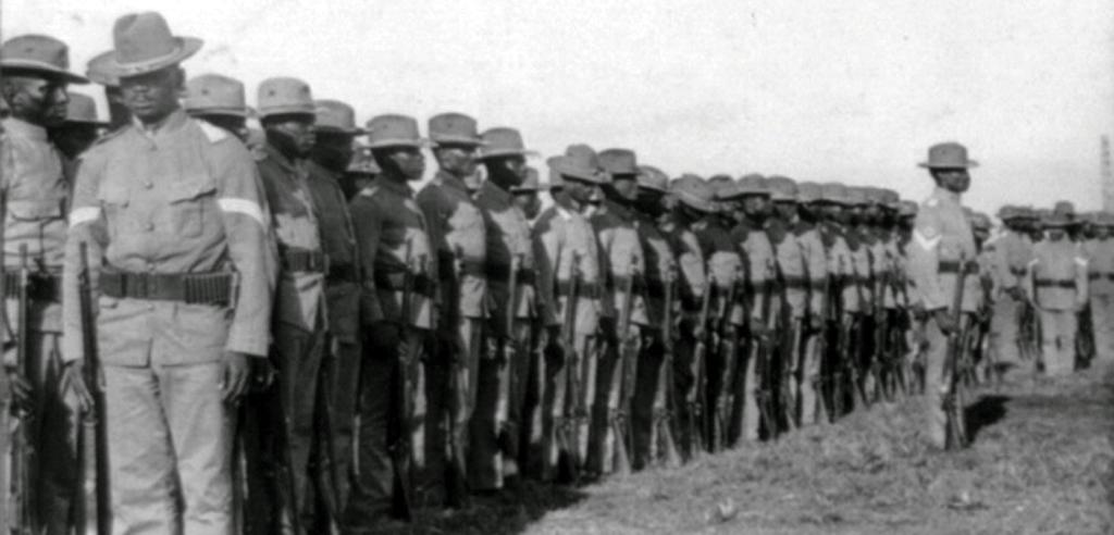 Lynching in America: Targeting Black Veterans | Equal Justice Initiative