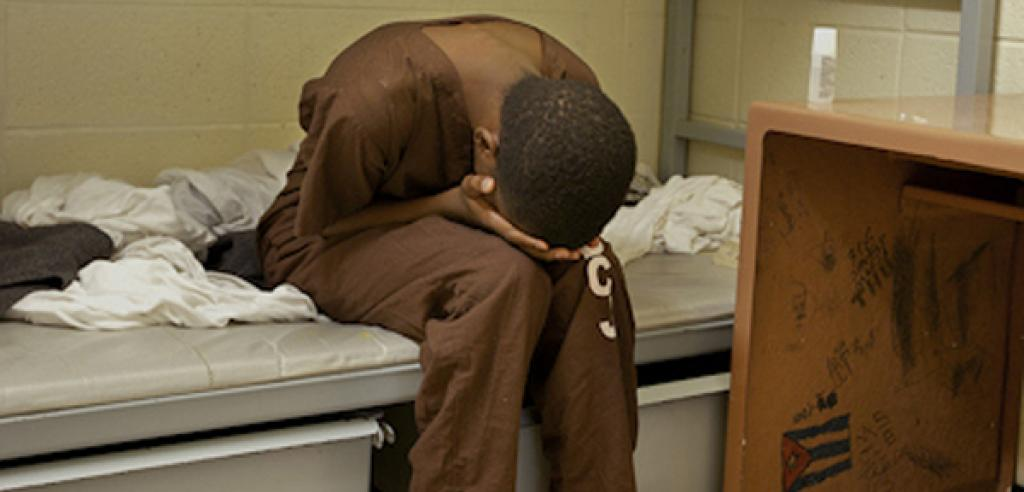 the flaws of convicting juveniles as adults in criminal court Adult process family court has criminal jurisdiction over adults who allegedly to avoid prosecution and possible conviction if the juvenile agrees to.
