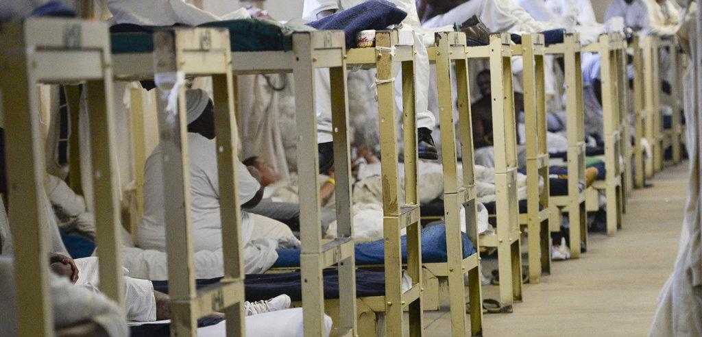 What You Need to Know About the Alabama Prison Crisis