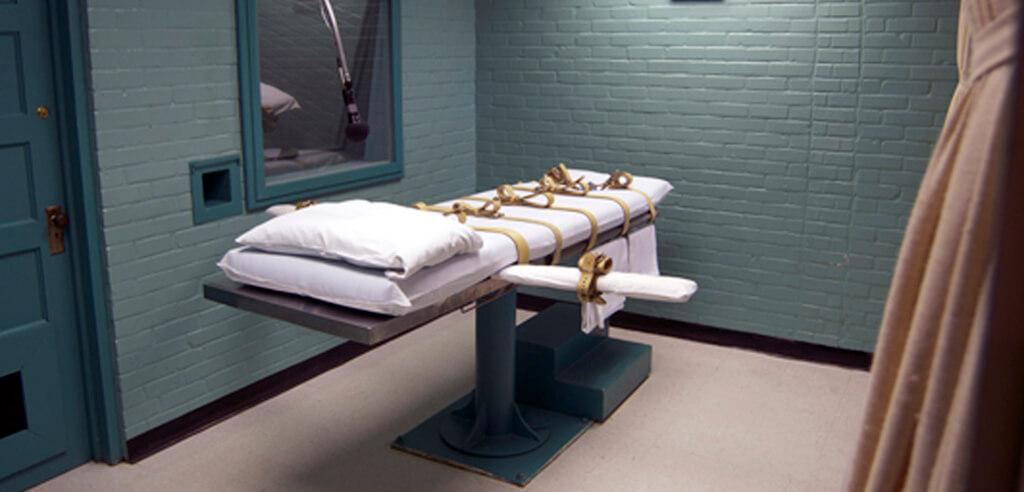 Executions in Alabama | Equal Justice Initiative
