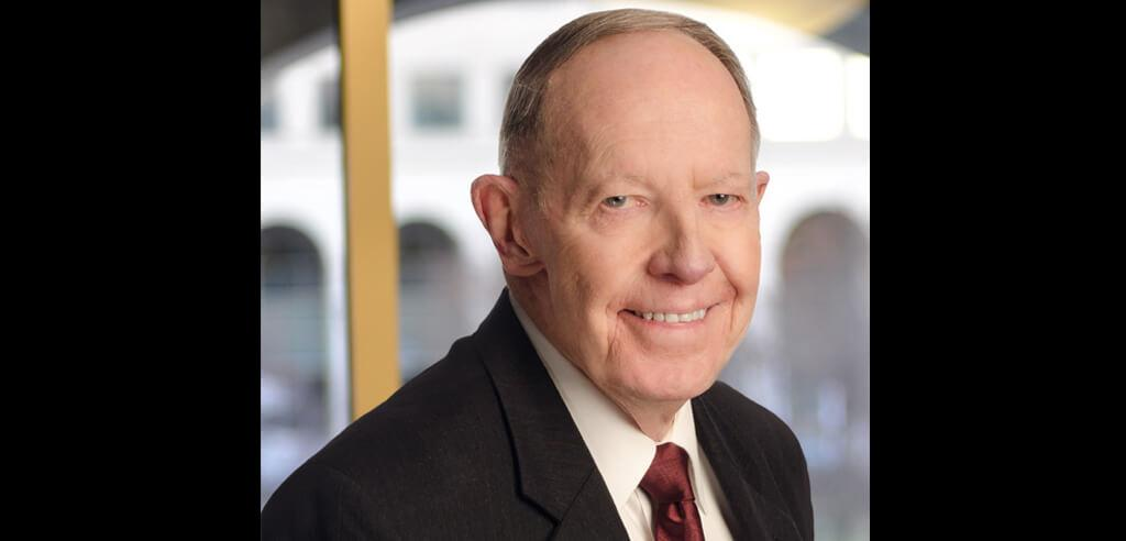 Former North Carolina Supreme Court Justice I. Beverly Lake