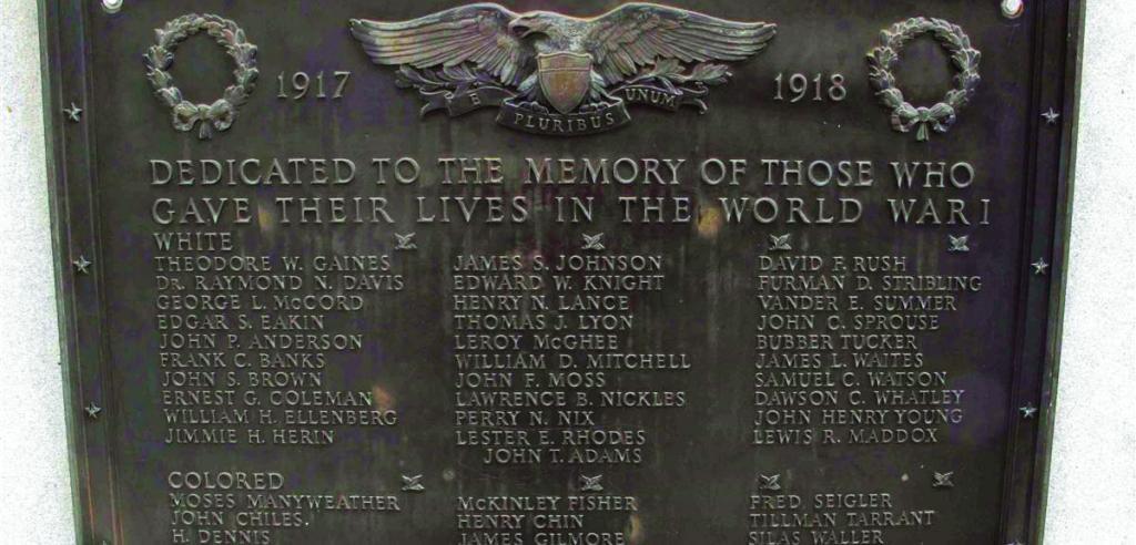 Lynching in America: Targeting Black Veterans   Equal