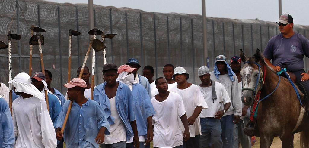 Prison Labor And The Thirteenth Amendment Equal Justice Initiative