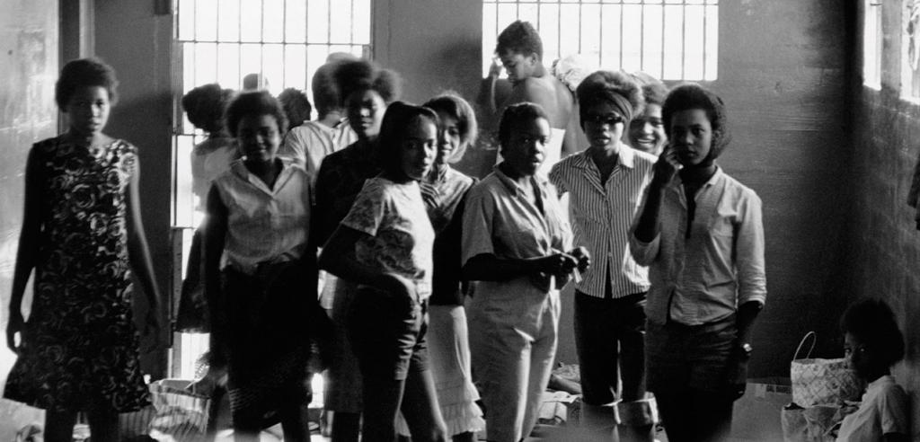 History of Racial Injustice: Sexual Exploitation of Black