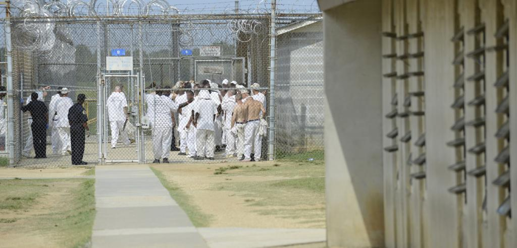 Montgomery Advertiser Joins EJI in Calling for Prison