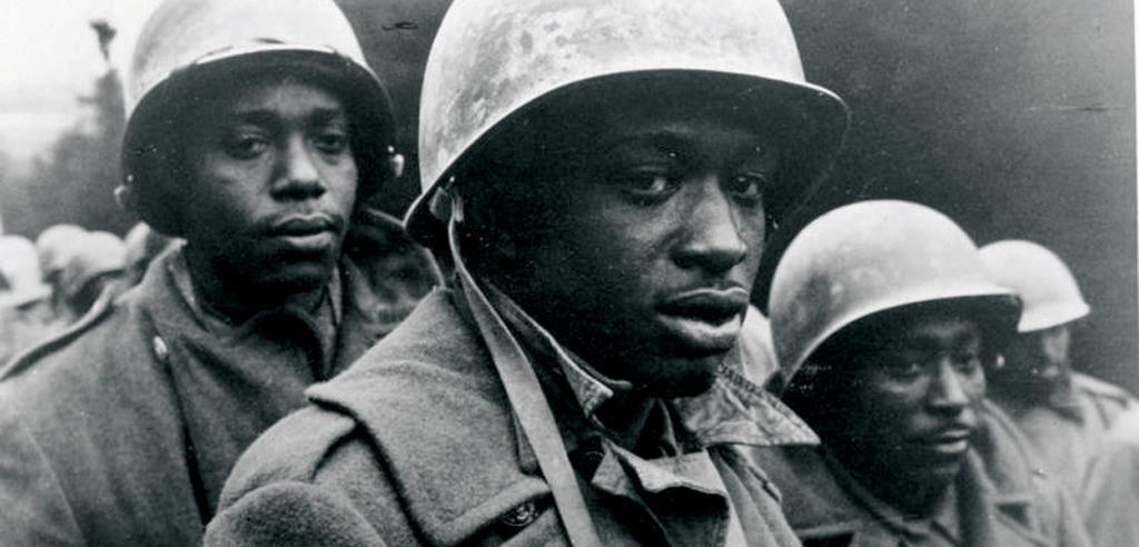 Lynching in America: Targeting Black Veterans | Equal