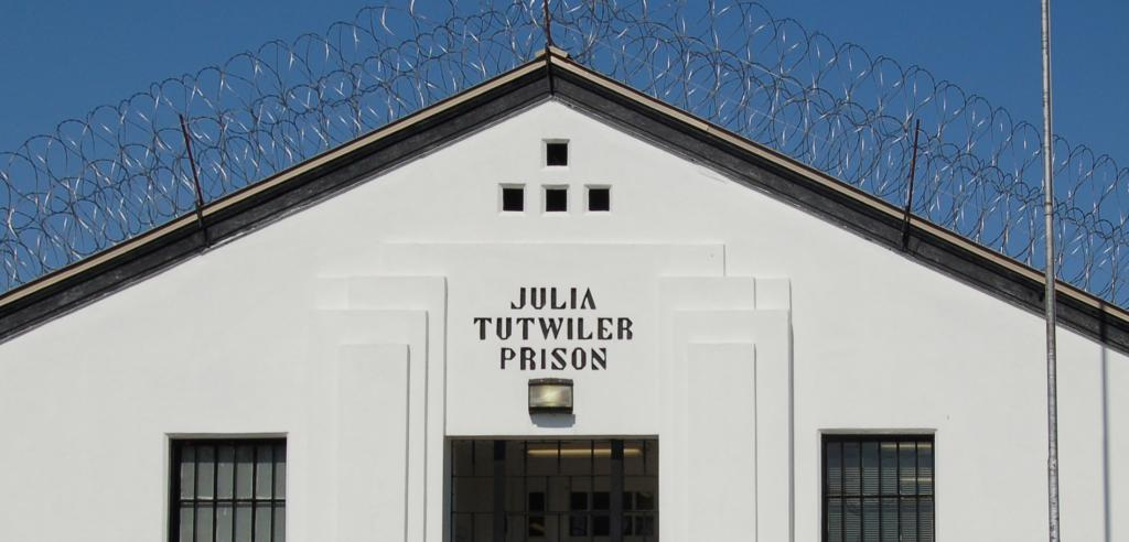 Alabama Department of Corrections Replaces Tutwiler Warden