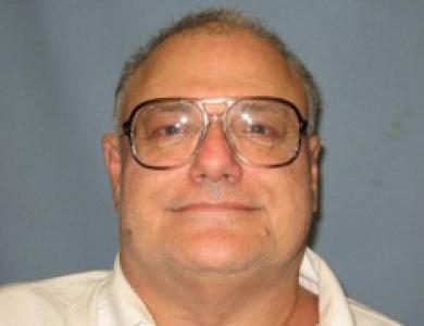 Jack Trawick photo from Alabama Department of Corrections