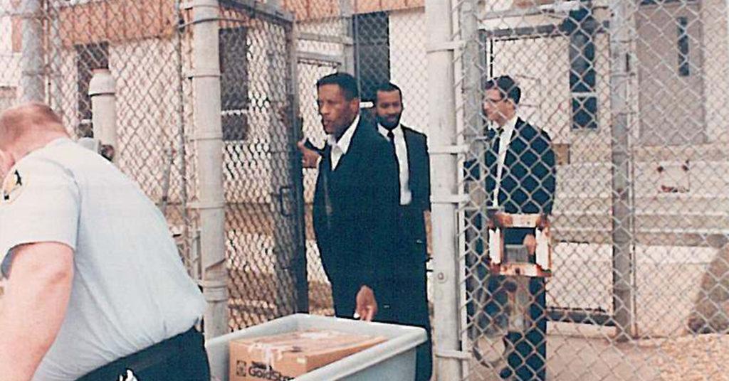 Walter-Leaving-Prison