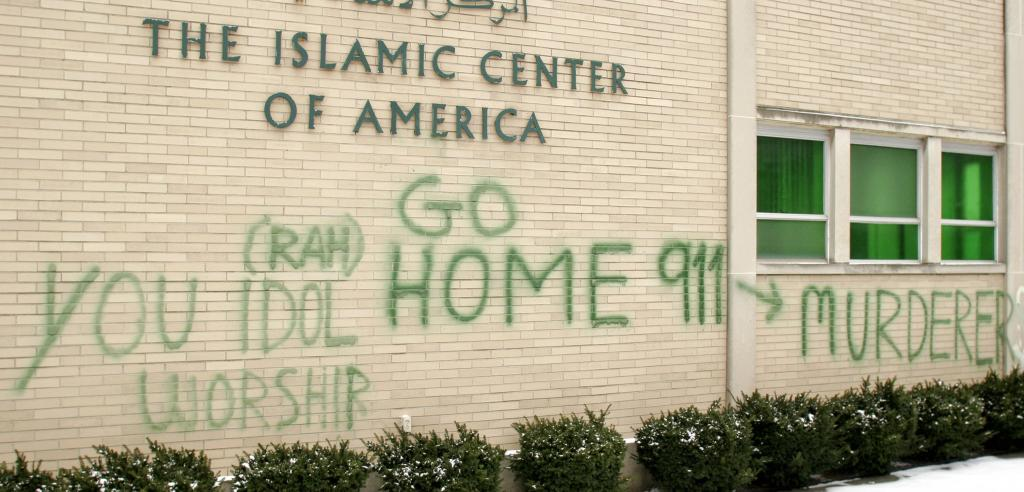 Violence Against Muslims After 9/11