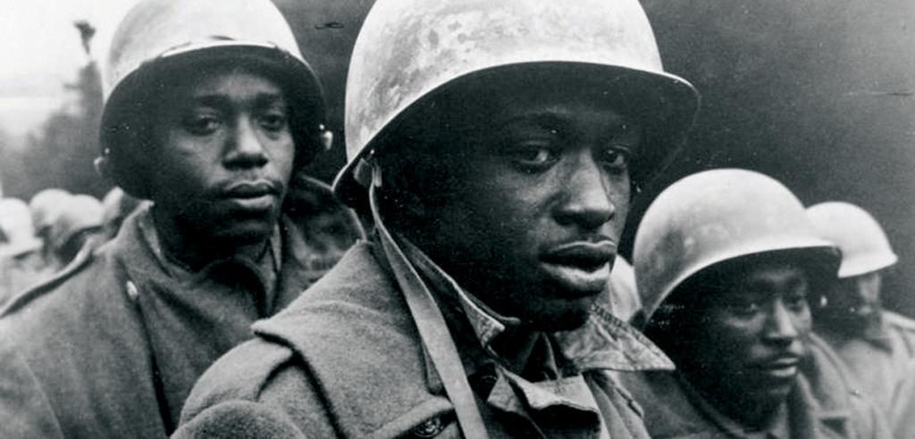 Remembering Black Veterans Targeted for Racial Violence in the U.S.